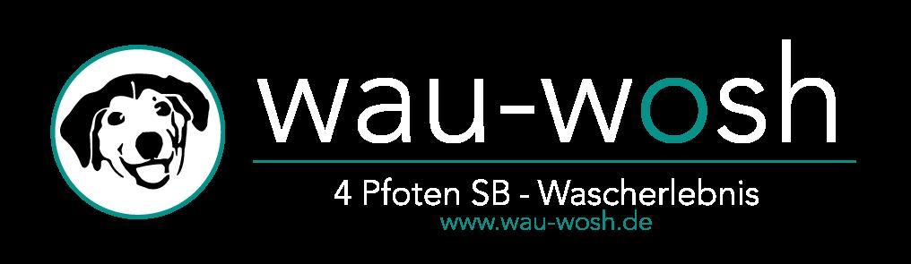 wau-wosh Logo